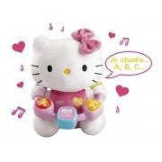Peluche Parlante - Hello Kitty : Mon Amie Des Découvertes