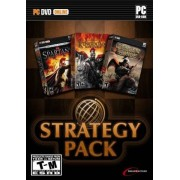 DreamCatcher Interactive Strategy Pack PC
