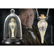 Noble Collection Harry Potter - Felix Felicis Pendant and Display