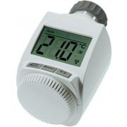 eQ-3 MAX! Fűtőtest szelep termosztátfej, fehér, 99017 (560897)
