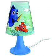Philips Lámpara De Mesa Dory Philips/disney 0m+