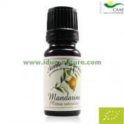 Labiatae Aceite Esencial Ecológico de Mandarina LABIATAE