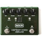 Dunlop MXR M292 Carbon Copy Deluxe Analog Delay