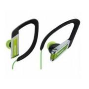 Panasonic RP-HS200E-G Verde Intraurale cuffia