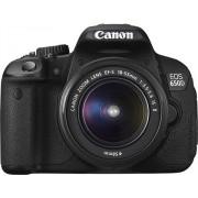 Canon EOS 650D+18-55mm IS II, B
