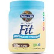 Garden of Life Raw Organic Fit - Chocolate - 461g