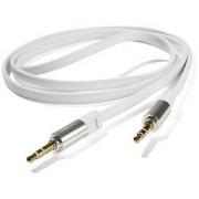 PREMIUM E COMMERCE Cross 3.5 Aux Standard Audio Cable - Multicolor