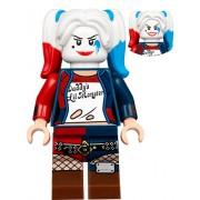 tlm134 Minifigurina LEGO The LEGO Movie-Harley Quinn tlm134