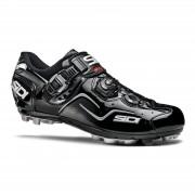 Sidi Cape MTB Shoes - Black/Black - EU 41 - Black/Black