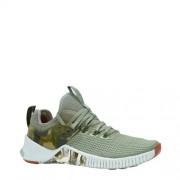 Nike Free Metcon fitness schoenen groen (heren)