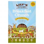 Hrana uscata pentru caini Lily's Kitchen Breakfast Crunch 800g