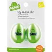 Nino NINO540GG-2 Egg Shaker Grass Green