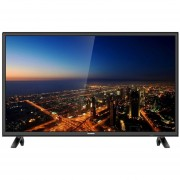 "Tv Led 32"" Telefunken Smart HD Hdmi Usb Netflix Youtube"
