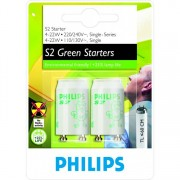 Philips Starter S2 - 4/22 Watt 2 Stuks