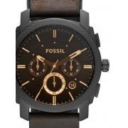 Ceas barbati Fossil FS4656 Machine Chrono 42mm 5ATM