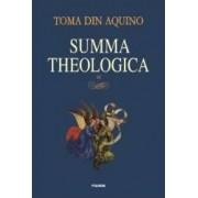 Summa Theologica III - Toma din Aquino