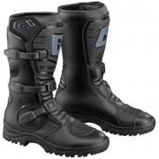 Gaerne G-Adventure Aquatech Offroad Waterproof Boots Black 43
