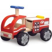 Loopauto brandweer wonderworld