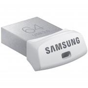 Samsung 64GB USB 3.0 Flash Drive Fit (MUF-64BB/AM)