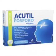 Angelini Spa Acutil Fosforo Advance 50 Compresse