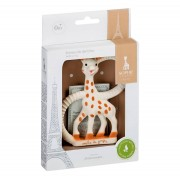 Sophie de Giraf Sophie la Girafe - anneau de dentition doux