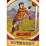Hillmen: A History of Football in Coquetdale