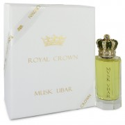 Royal Crown Musk Ubar Extrait De Parfum Concentree Spray 3.3 oz / 97.59 mL Men's Fragrances 545098