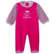 Absorba Pyjama fushia princesse Absorba-18 mois