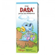 Dasa sirup 150ml