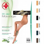 Dresuri Gabriella Medica Massage cu Aloe Vera 20 DEN 117