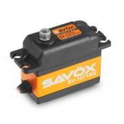 Serwo standard Savox SV-1271SG 63g (25kg/ 0,08sec)