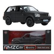 MICA 29 Land Rover Range Rover Sport Matte black series Diecast Model