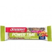 Enervit POWER TIME BAR 35g Peanuts Blueberry
