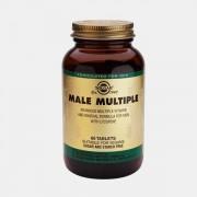 SOLGAR MALE MULTIPLE MULTIVITAMIN 60 COMPRIMIDOS