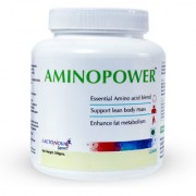 Aminopower - Amino Acid Powder