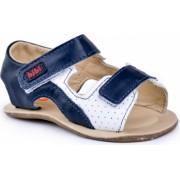 Sandale baieti BIBI Afeto Blue 19 EU
