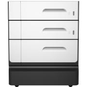 HP Vassoio Carta e Supporto PageWide Pro 2x500-Sheet