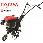 Benzinska kopačica Farm FMK360, 3,0kW, 37 cm