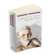 Inteleptul de la Arunachala - Convorbiri cu Sri Ramana Maharshi/Ramana Maharshi
