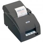 Epson TM-U220A Impressora de Talões Preta