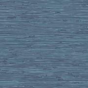 In Home NH3068 Papel pintado para pared (sisal), color azul