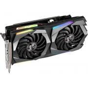 Видеокарта MSI GeForce GTX 1660 Super GAMING X 1815Mhz PCI-E 3.0 6144Mb 14000Mhz 192 bit 3xDP HDMI HDCP GTX 1660 SUPER GAMING X