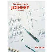 Purpose-Made Joinery (Foad Edward (formerly Principal Lecturer Construction Department Guildford College of Technology))(Paperback) (9780854420971)