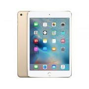 Apple iPad mini 4 - 128 GB - Wi-Fi + Cellular - Gold