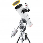 Bresser Telescopio N 203/1000 Messier Hexafoc EXOS-2 GoTo