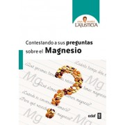 "Book ""answering questions about Magnesium"""