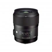 Lente Sigma 35mm f/1.4 DG HSM Art para Canon