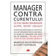 Manager contra curentului. Ce fac marii manageri altfel decat ceilalti (eBook)