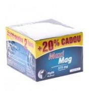 Maximag 375 mg 60plicuri ZDROVIT