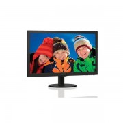 "Philips monitor 21,5"" - 223V5LSB2/10 1920x1080, 16:9, 200 cd/m2, 5ms, VGA"